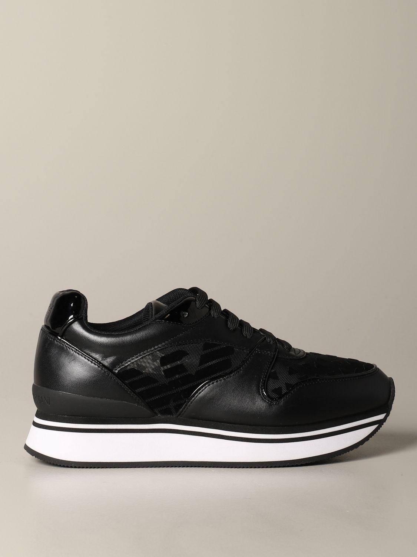 Shoes women Emporio Armani | Sneakers