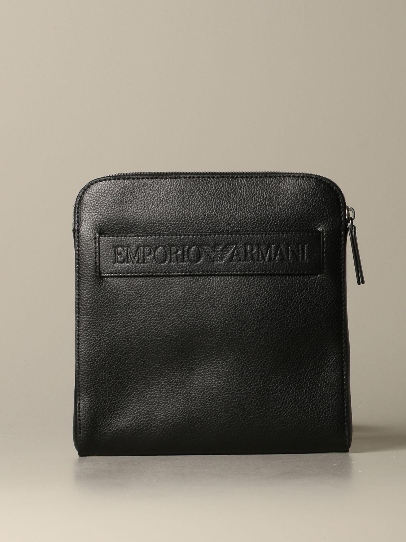 Bags men Emporio Armani black 1