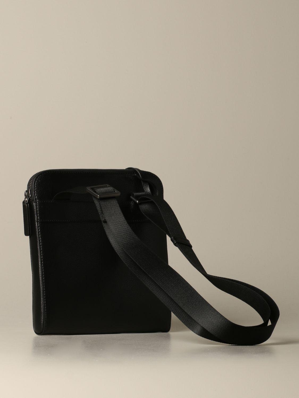 Bags men Emporio Armani black 2