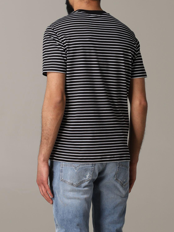 Emporio Armani T-Shirt schwarz 3
