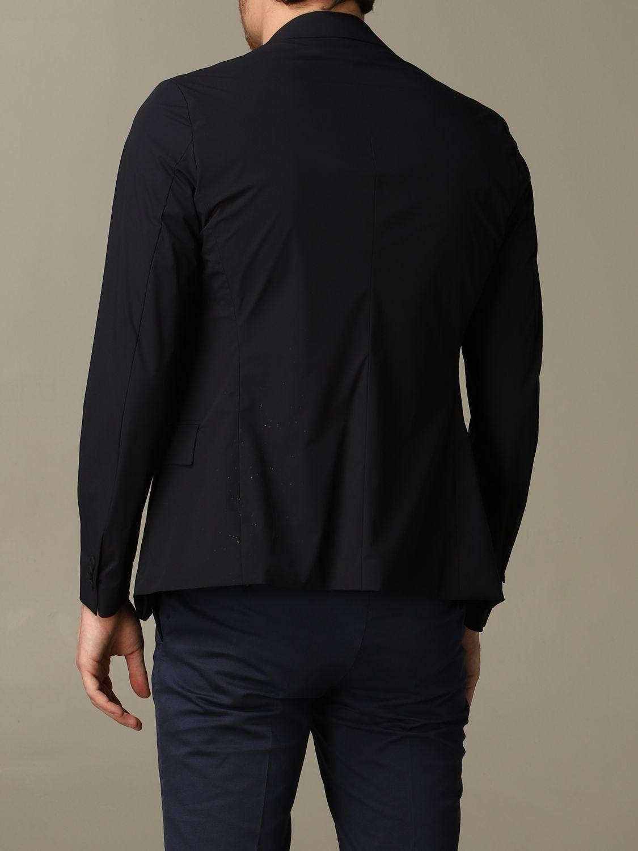 Blazer Emporio Armani: Blazer herren Emporio Armani blau 2