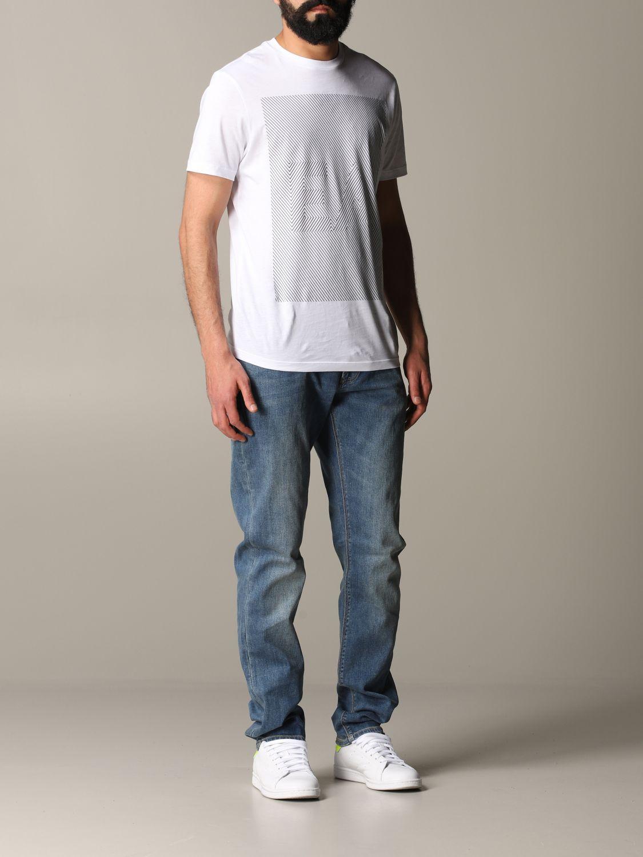 Jeans Emporio Armani: Emporio Armani 11once Jeans denim 2