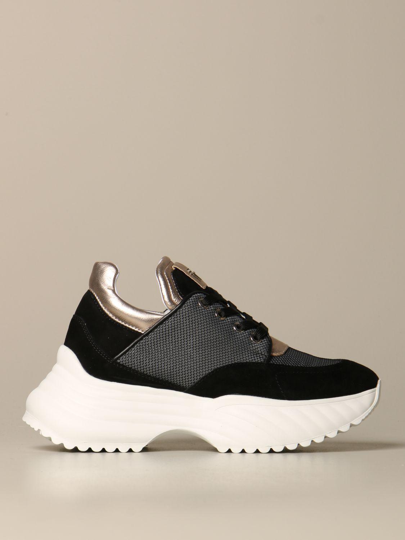 Sneakers Paciotti 4Us PD1TCA Giglio EN