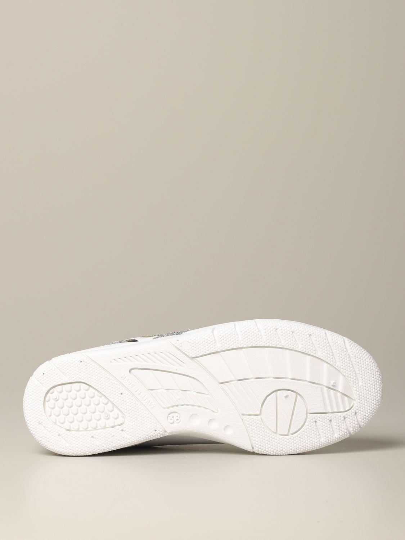 Sneakers Chiara Ferragni: Shoes women Chiara Ferragni white 6