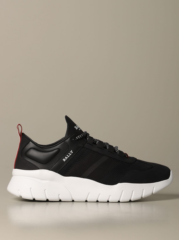 Shoes men Bally   Sneakers Bally Men