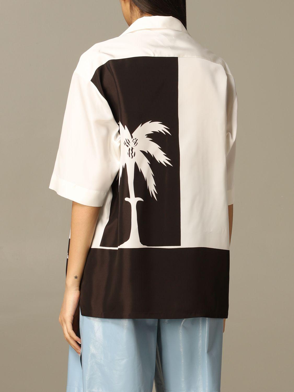 Shirt Bottega Veneta: Shirt women Bottega Veneta dark 2