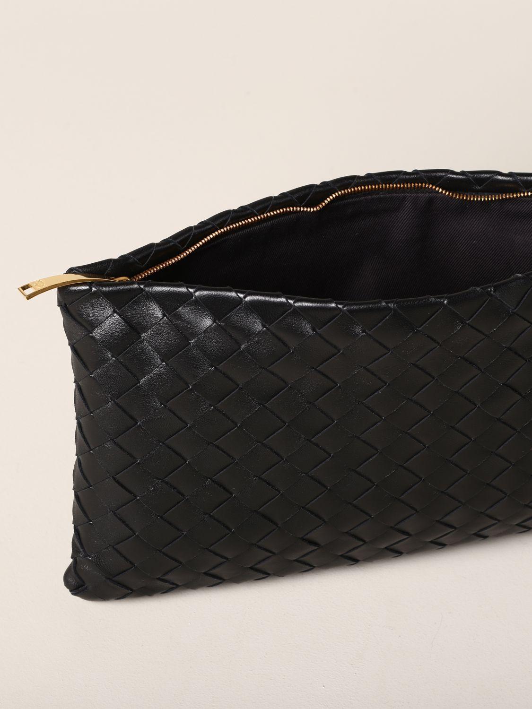 Mini bag women Bottega Veneta black 5