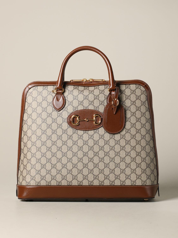 Bags men Gucci beige 1