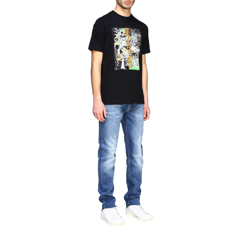 Jeans Diesel: Jeans men Diesel denim 2