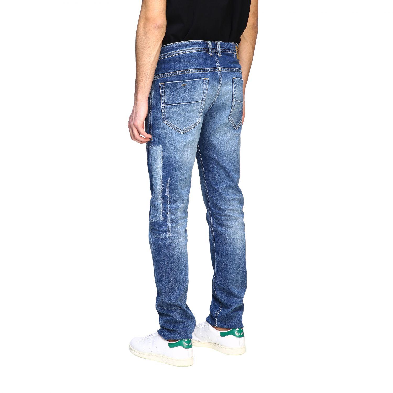 Jeans Diesel: Jeans men Diesel denim 3