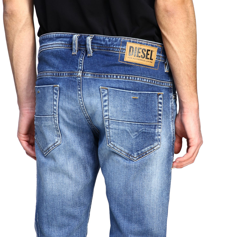 Jeans Diesel: Jeans men Diesel denim 5