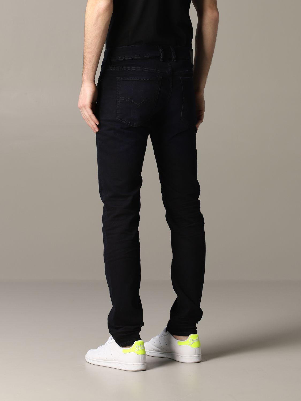 Jeans Diesel: Jeans herren Diesel blau 3