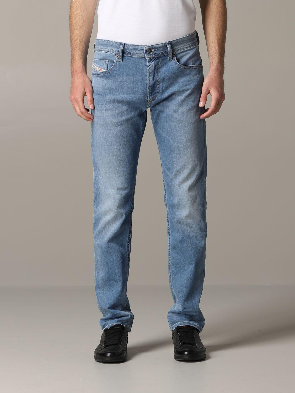 Jeans Diesel: Jeans herren Diesel denim 1
