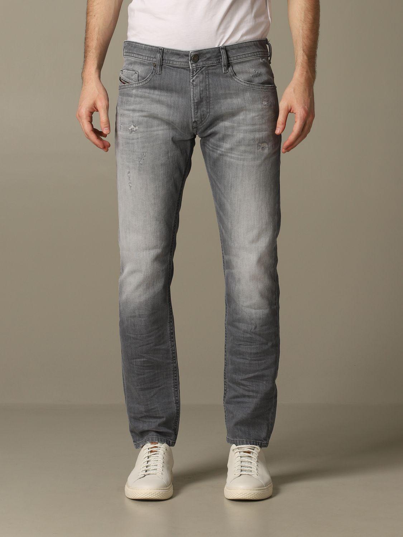 Jeans Diesel: Jeans men Diesel blue 1