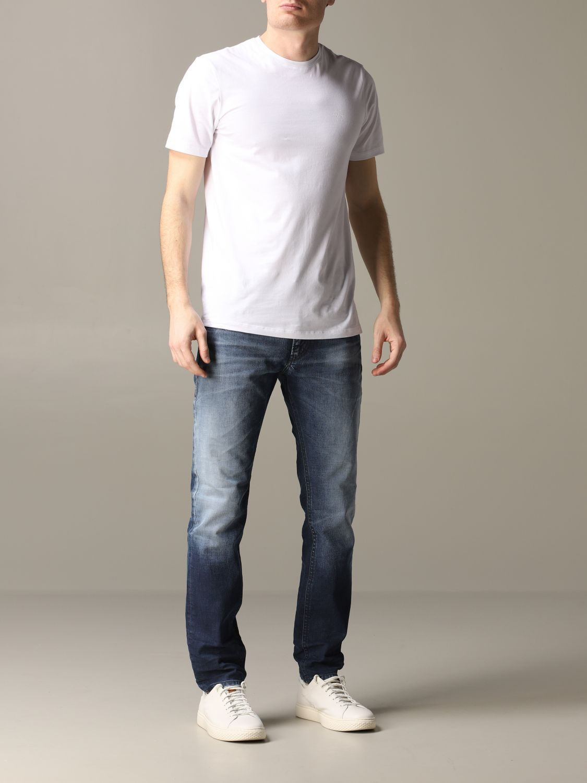 Jeans Diesel: Jeans herren Diesel denim 2