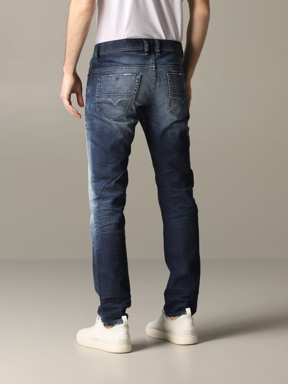 Jeans Diesel: Jeans herren Diesel denim 3