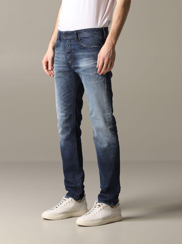 Jeans Diesel: Jeans herren Diesel denim 4