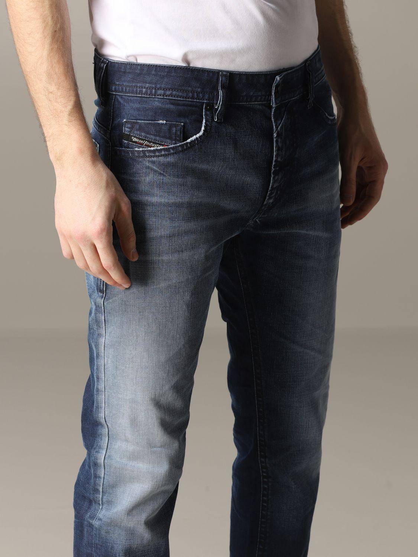Jeans Diesel: Jeans herren Diesel denim 5
