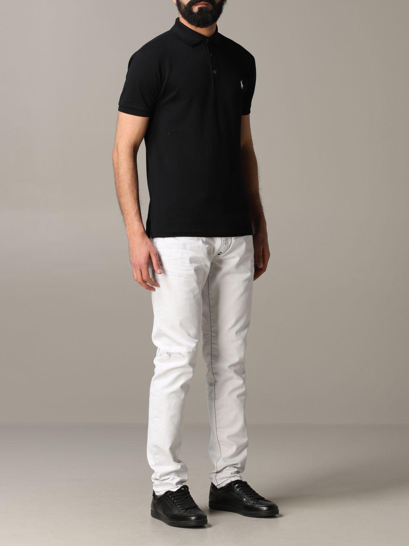 Jeans Diesel: Jeans men Diesel white 2