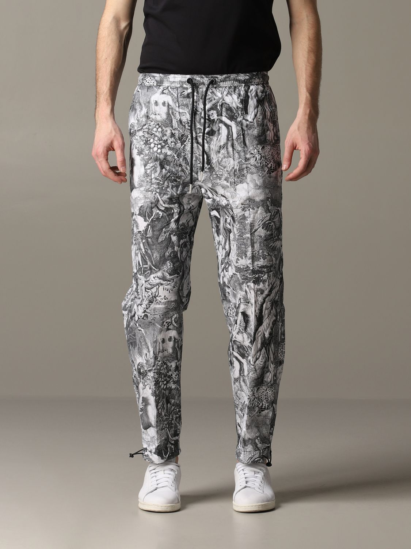 Pants Diesel: Pants men Diesel black 1