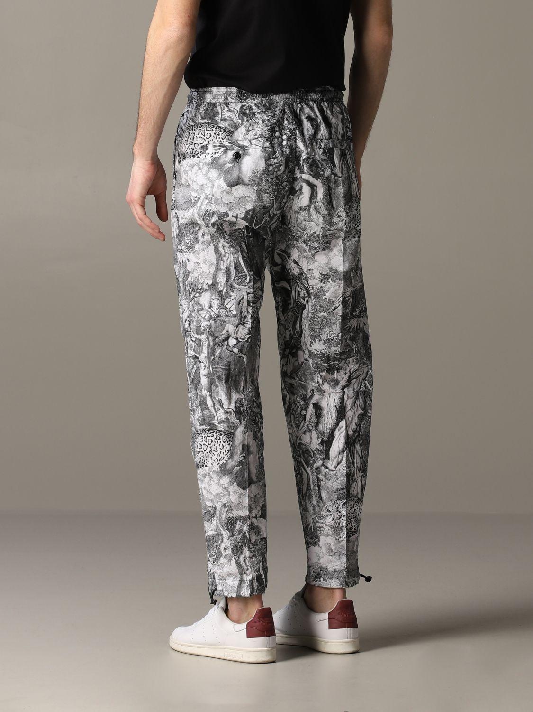 Pants Diesel: Pants men Diesel black 3