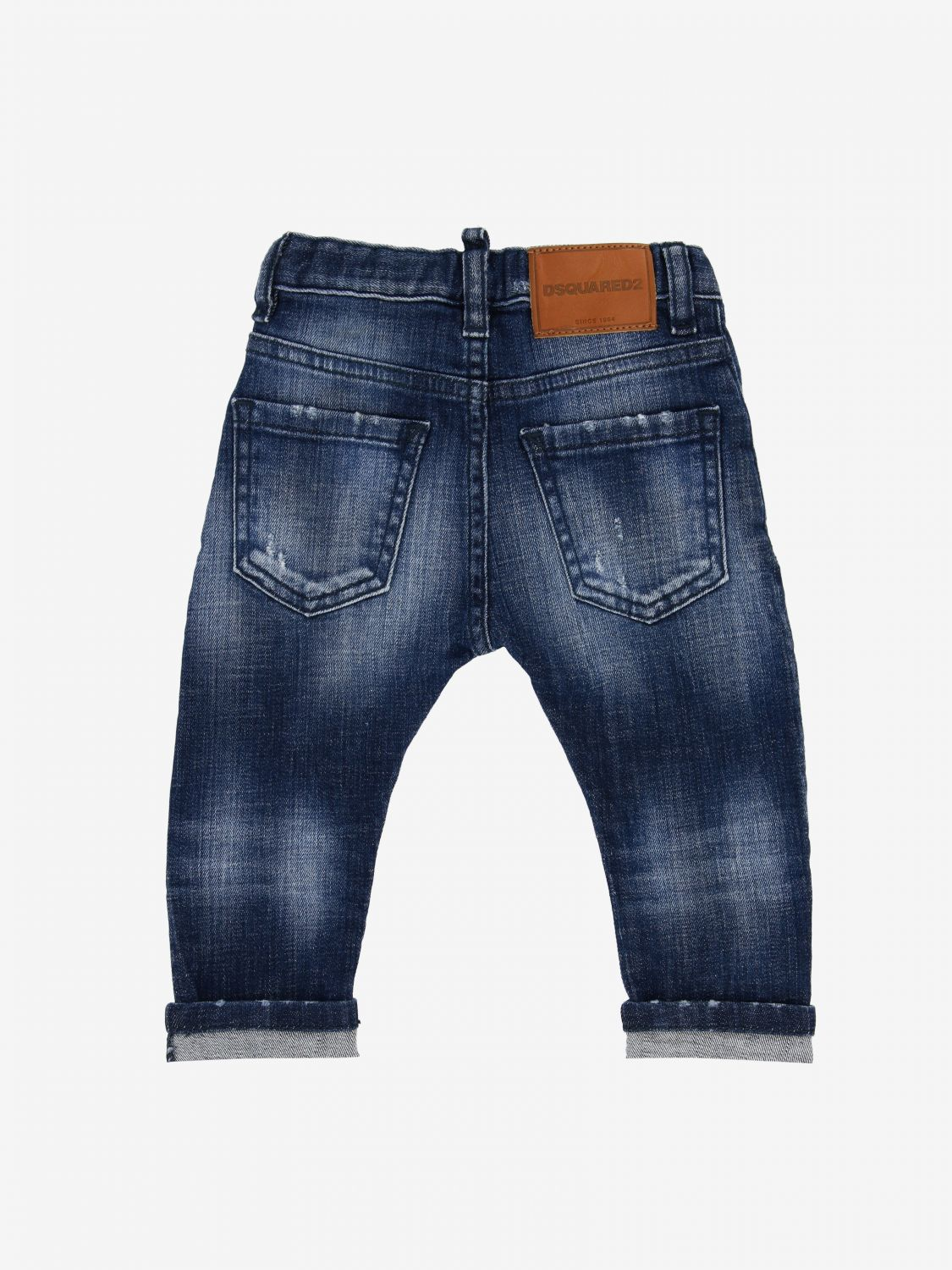 Jeans kids Dsquared2 Junior denim 2