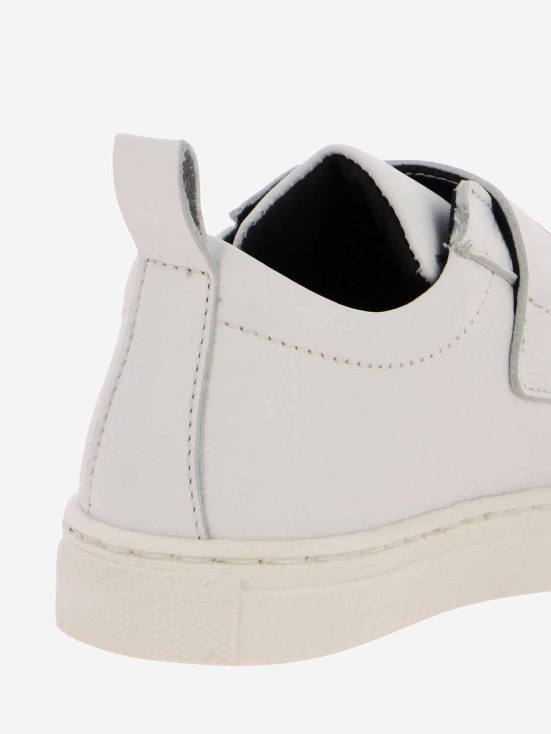 Shoes kids Dsquared2 Junior white 5