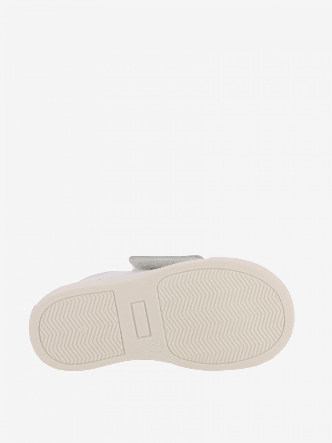 Shoes kids Dsquared2 Junior white 6