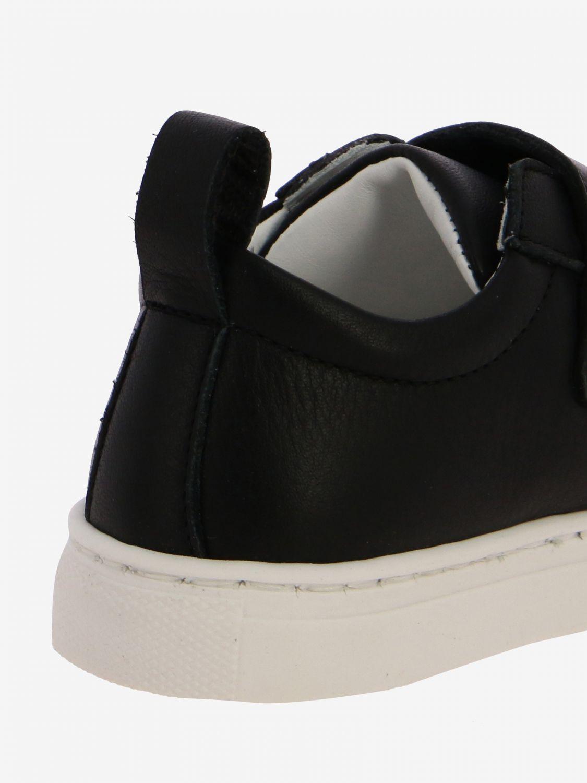 Shoes kids Dsquared2 Junior black 4