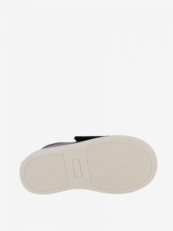 Shoes kids Dsquared2 Junior black 5