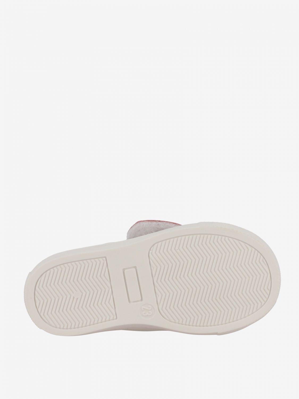 Shoes kids Moschino Baby white 6