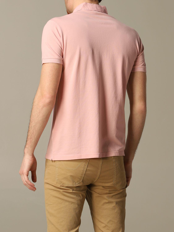 T-shirt Brooksfield: T-shirt men Brooksfield pink 2