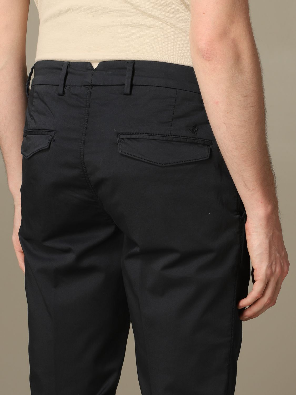 Pants Brooksfield: Pants men Brooksfield navy 3