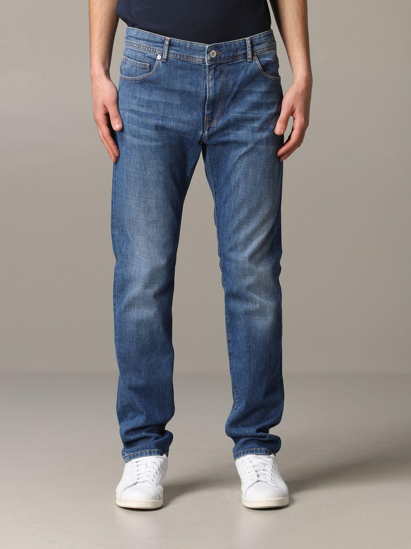 Jeans Brooksfield: Jeans men Brooksfield denim 1