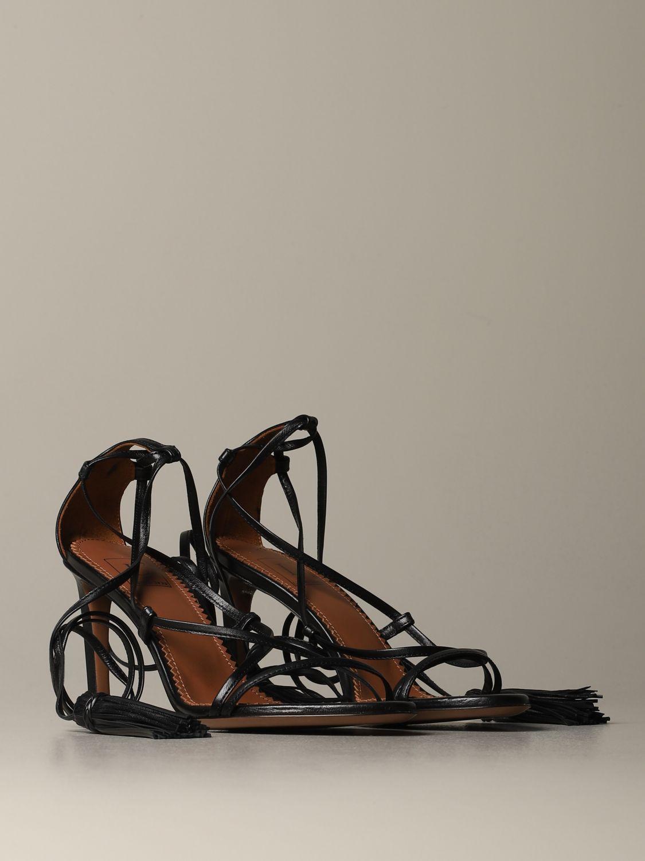 高跟鞋 L'autre Chose: 鞋 女士 L'autre Chose 黑色 2