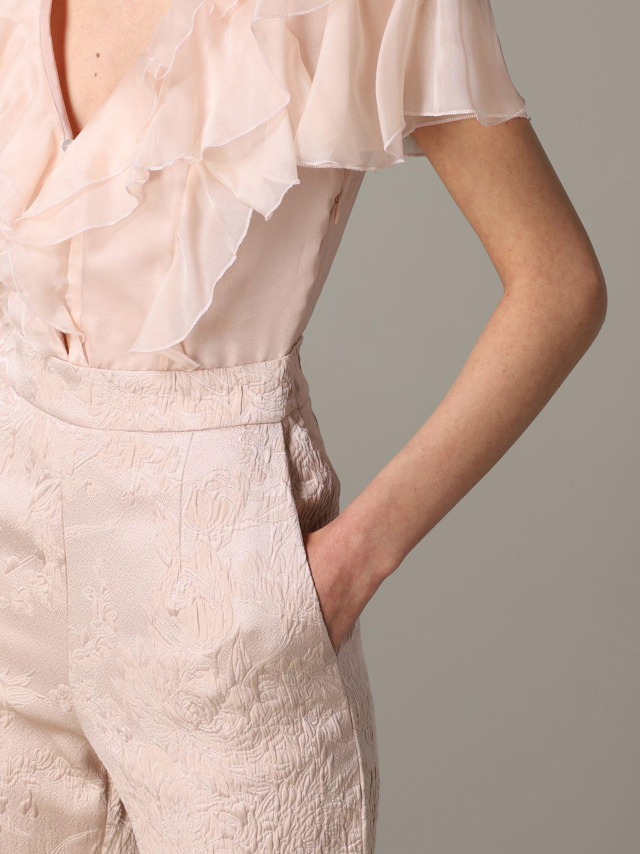 Платье Женское Blumarine пудра 4