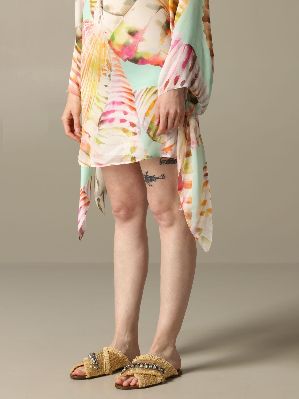 Dress Blumarine: Dress women Blumarine orange 3