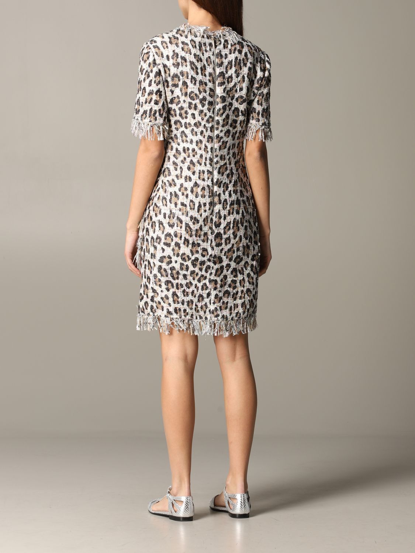 Dress Blumarine: Dress women Blumarine beige 2