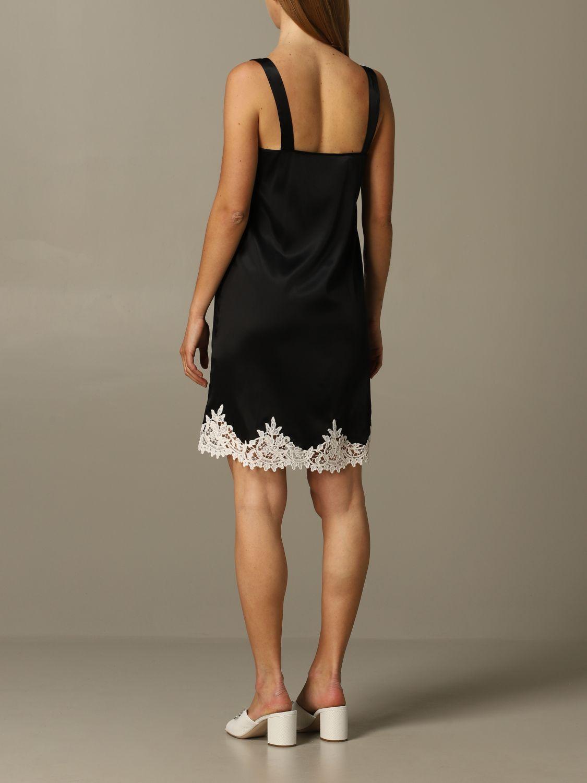 Dress Blumarine: Dress women Blumarine black 2