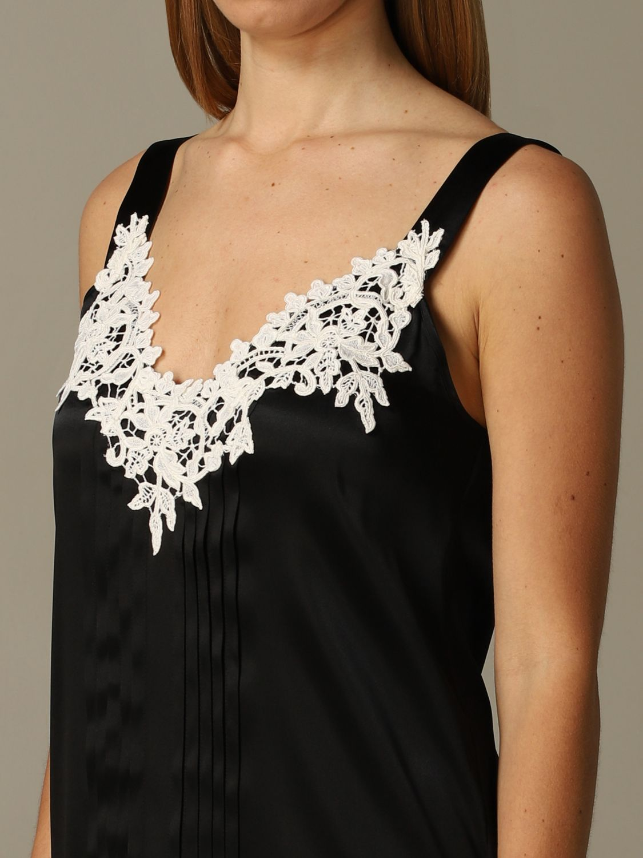 Dress Blumarine: Dress women Blumarine black 3