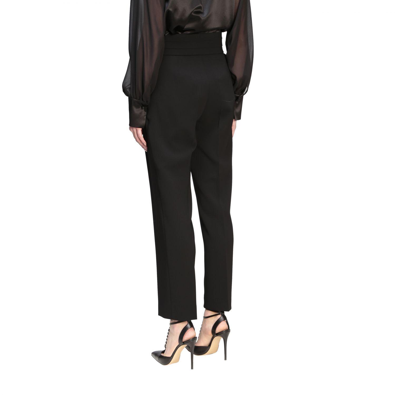Trousers women Max Mara black 3