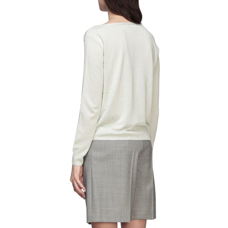 Sweater women Max Mara green 3