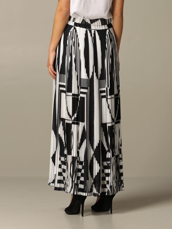 半身裙 女士 Balmain 黑色 2
