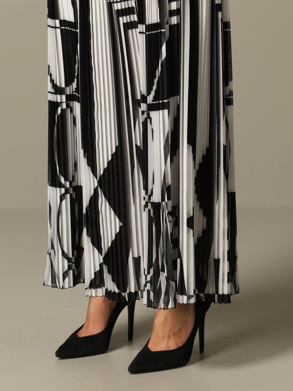 半身裙 女士 Balmain 黑色 3