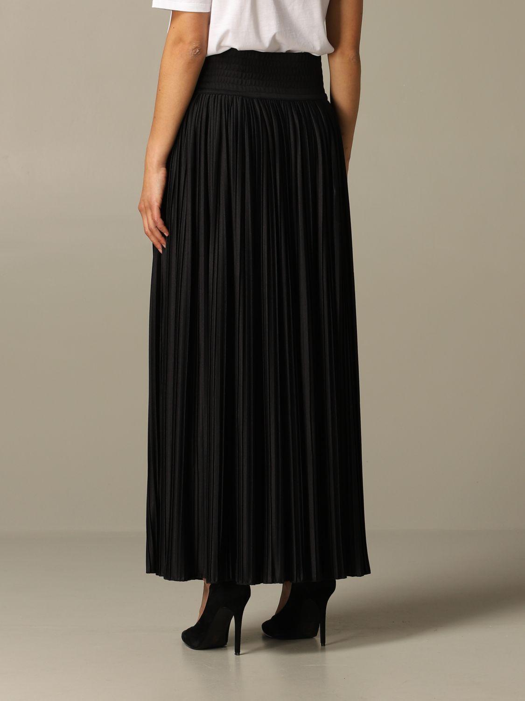 Skirt Balmain: Skirt women Balmain black 2