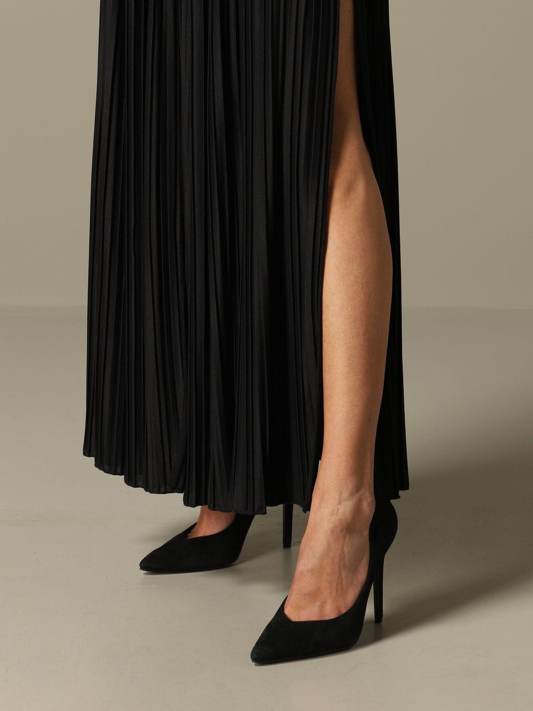 Skirt Balmain: Skirt women Balmain black 3