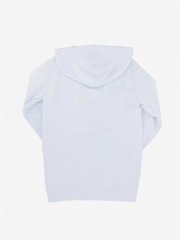 Dress kids Philosophy Di Lorenzo Serafini white 2