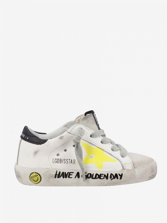 Shoes Golden Goose G36KS001 B42 Giglio EN