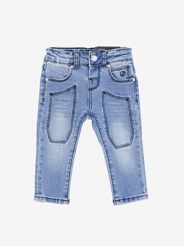 Jeans kids Jeckerson denim 1