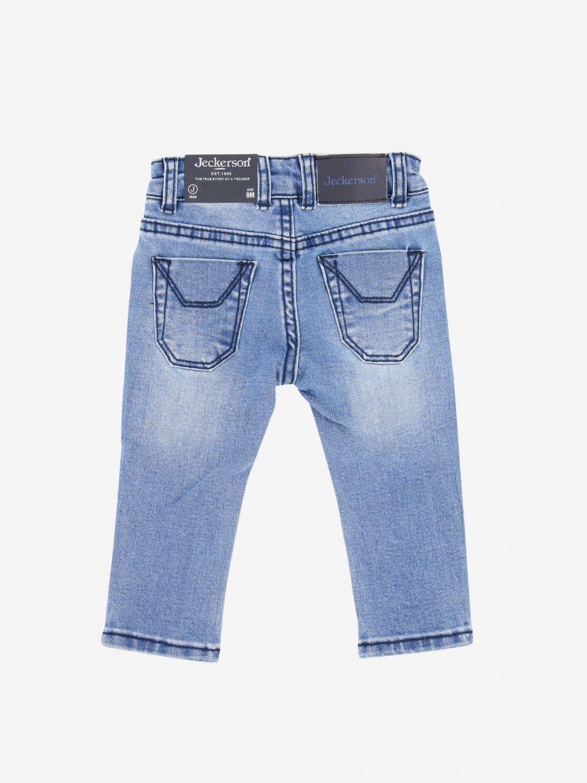 Jeans kids Jeckerson denim 2